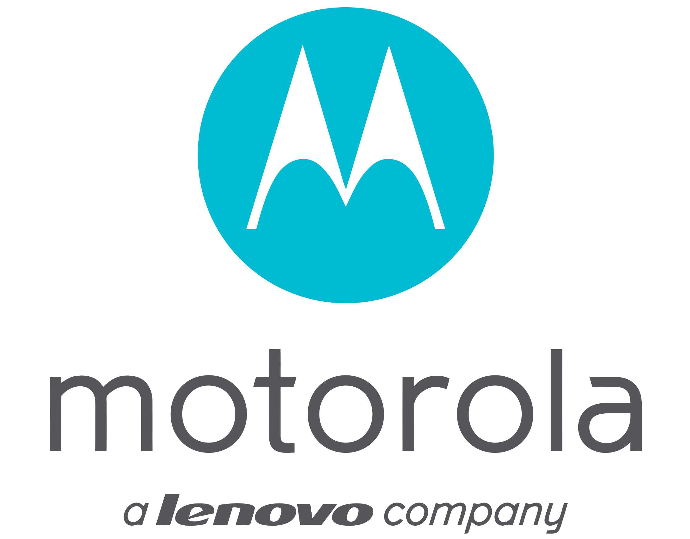 Motorola Batwing logo for video production page